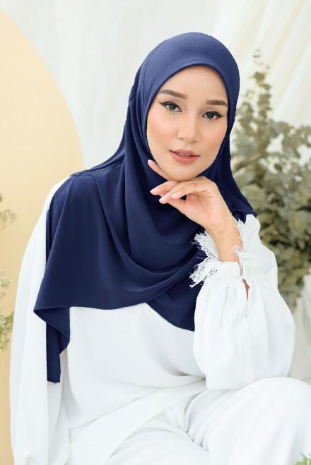 Raesa Bawal Express In Navy